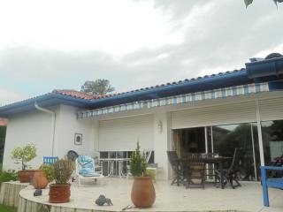 villa proche ocean et golf a anglet pres BIARRITZ