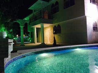 Mya's Castle  VIP Vacation Villa by the sea