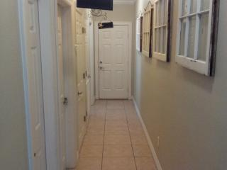 1/2 BLOCK FROM BEACH & SHOPPING, TOTALLY UPDATED,