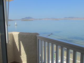 Estupendo Apartamento con vistas al mar, La Manga del Mar Menor