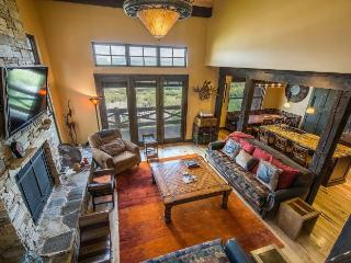 Deer Crest 4 bedroom, Heber City