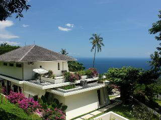 Villa Cantik - Lombok, Mangsit