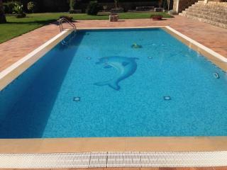 Luxury Villa Maremonti