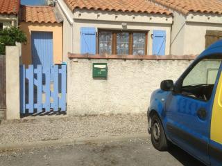 Petite maison à 100 m de la plage à frontignan, Frontignan