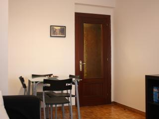 Apartamento de 2 habitaciones, Gijon