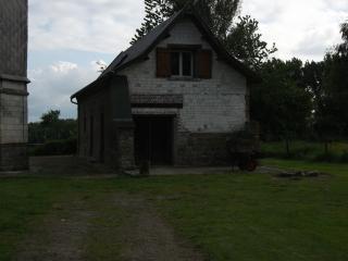 Gîtes de Clairfaye, ancienne écurie, Acheux-en-Amienois
