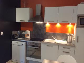 appartement RDC 2 etoiles 30m2