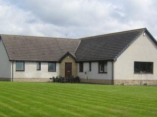 Drumboy Lodge -  4 bedroom spacious self catering accommodation - sleeps 9