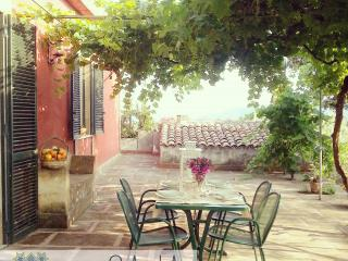 SAJA country house, Acireale