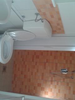 bagno superiore
