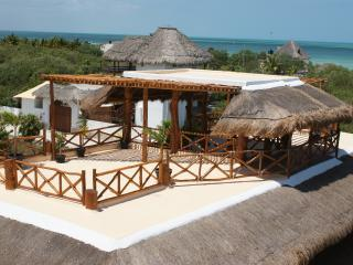ENSUEÑO HOLBOX APARTMENTS DOBLE BEDS, Isla Holbox