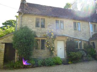 Nut tree Cottage, Long Dean, Castle Combe