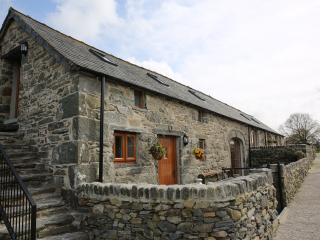 Bythynnod Moel Yr Iwrch Cottages - Stabal Iwrch