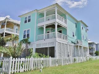 Beachside Haven ~ RA65231, Galveston