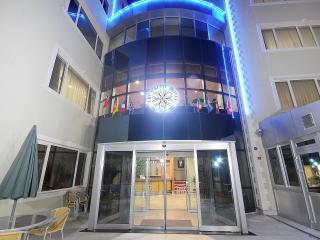 Arca Apartments, Maltepe