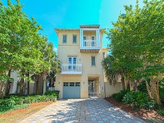 TOES IN THE SAND, BEACH FRONT, POOL ACCESS, PRIVATE BEACH!!, Miramar Beach