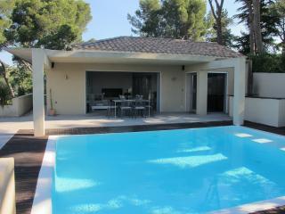 Maison Contemporaine en Avignon, Les Angles