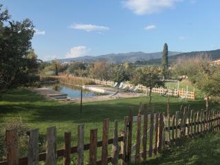 Ferienhaus Rosacanina auf Bioagriturismo inkl. Reiten, Pool, Tennis