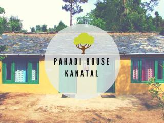 Pahadi House - Kanatal, Chamba