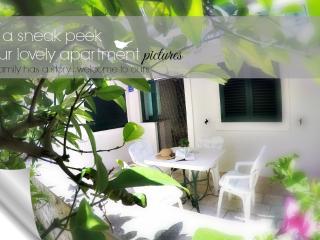 Omis Dalmatia Garden 2+2