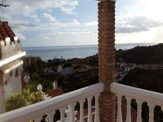 Casa cerca de la playa, Benajarafe