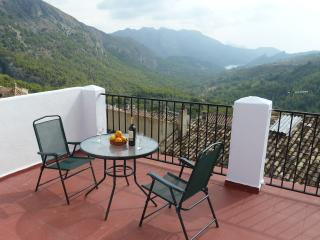 Abdet Mountain Village Accommodation, Guadalest
