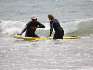 Surf Marokko, Tamraght