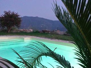 Rez de villa independant ( piscine non dispo en aout jusqu au 26)