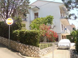 Last minute! Big apartment with exceptional view, Crikvenica