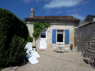 Beautiful Gite for two in Charente Maritime, Saint Pierre de Juillers