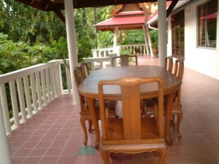 2 bedroom family apartment Patong Phuket