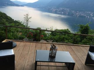 Casa Dono Il Lago - Holiday at lago di Como, Pognana Lario