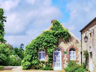 Haras du Gazon: Gîte Cor de la Brière, Falaise