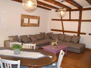 Les Appartements de Louise: Fleur de Coton, Riquewihr