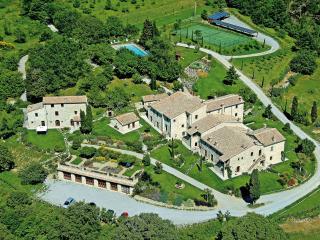 Il Borgo del Grillo, Sarteano