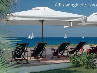 villa sangineto resort, Sangineto