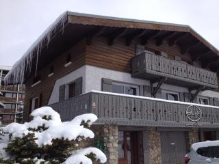 Secret De Neige *****, L'Alpe-d'Huez