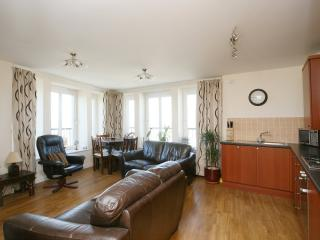 Stylish Sea view Apartment, Edimburgo