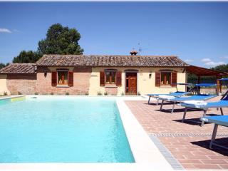 Il Villino di Cortona (Property at exclusive use)