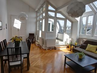 Gasser Apartments - Apartment am Ring 2, Viena