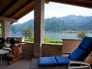 B&B Romantic beach, Oliveto Lario