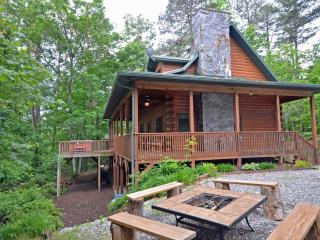 Forest Lake Cabin, Bryson City