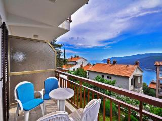TH00630 Apartments Pino/ A5 One bedroom, Rabac