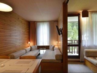 LOVELY SKI APARTMENT 5xx for 6 IN PLAGNE BELLECOTE, Savoie