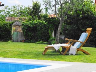 Casa Moreda Vodnjan 4 bedrooms - 3 bathroms, one ensuite, for 8 adults +2 child