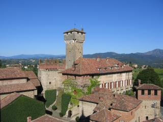 Castello di Tagliolo Guest House, Tagliolo Monferrato