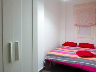 Affordable room in Barcelona 1