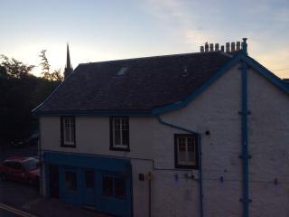 No 1 Bridge Street, 4 Bed in Rothesay Town Center