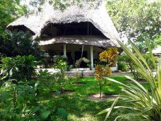 Villa located in Kibokoni area Kenya Malindi