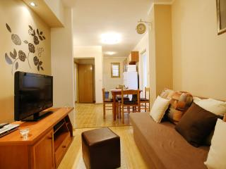 One-bedroom apartment with balcony, Zadar